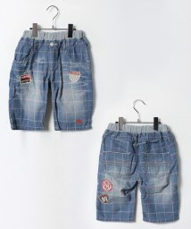 KRIFF MAYER(Kids)/WAPPEN‐SHORTS(140〜160cm)/500368626