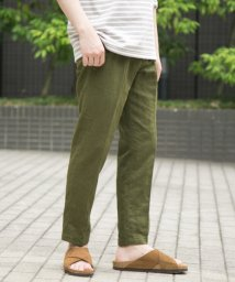 URBAN RESEARCH/C/L ANKLE EASY TROUSER/500378746