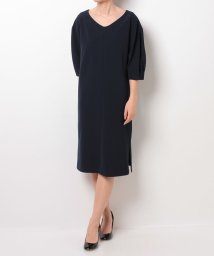 Doux archives /【OP限定価格】ダブルクロスワンピース/500372568