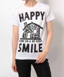GooTee/HAPPY SMILE/500375301