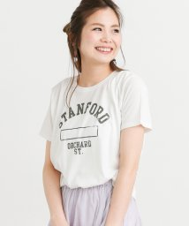 URBAN RESEARCH Sonny Label/カレッジプリントTシャツ/500382679
