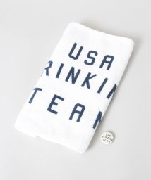 URBAN RESEARCH Sonny Label/THE DAY Face towel/500382685
