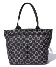 LeSportsac/EVERYGIRL TOTE モノグラムピンク/LS0018647