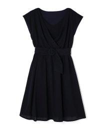 PROPORTION BODY DRESSING/ドレープジャージーワンピース/500308615