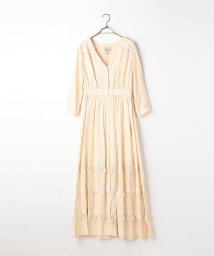 NOLLEY'S/S 【Sea New York/シー ニューヨーク】 Button Down Tassel Dress (RS16-118)/500383518