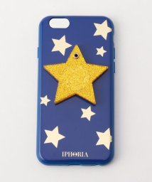 NOLLEY'S/【IPHORIA/アイフォリア】 STAR NIGHT BLUE iPhone Case (for iPhone6/6S)/500383869