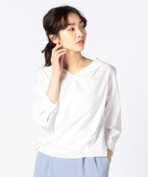NOLLEY'S/裾2WAYシャツ/500383963