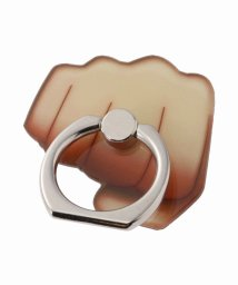 PULP/【PULP】POOM FIST SMARTPHONE RING/500389855