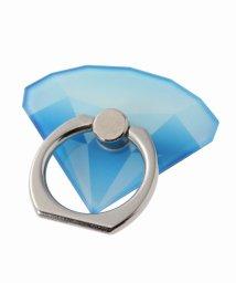 PULP/【PULP】POOM DIAMOND SMARTPHONE RING/500389867