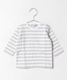 agnes b. ENFANT/J008 L TS Tシャツ/500375778