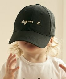 agnes b. ENFANT/GL11 L CAP 帽子/500375783