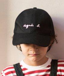agnes b. ENFANT/GL11 E CAP 帽子/500375784