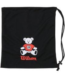 WILSON/ウィルソン/メンズ/WILSON GLOVE BAG/500390769