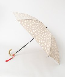 URBAN RESEARCH/Saison Tourne Umbrella ヒョウガラ折傘/500391058