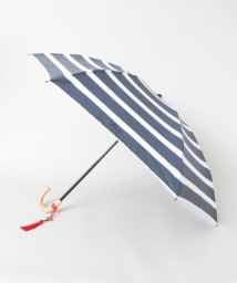 URBAN RESEARCH/Saison Tourne Umbrella ボーダー折傘/500391062