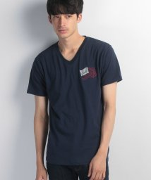 JNSJNM/【OUTDOOR PRODUCTS】ZERO STAIN×Nano‐tec 刺繍Tシャツ/500376925