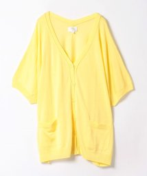 To b. by agnes b./WC94 CARDIGAN/500373613