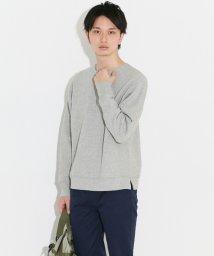URBAN RESEARCH/【SENSEOFPLACE】Bヘヴィーウェイトスウェットシャツ/500381332