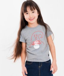SHIPS KIDS/THE DAY:プリント TEE(100~130cm)/500395352