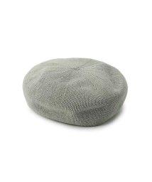 ROSE BUD/ニットベレー帽/500395485