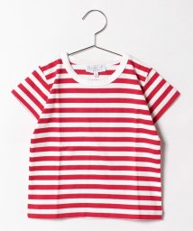 agnes b. ENFANT/J008 E TS Tシャツ/500375734