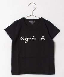 agnes b. ENFANT/S137 E TS Tシャツ/500375768