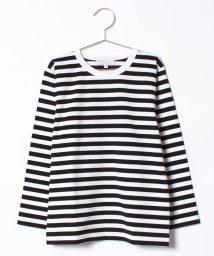 agnes b. ENFANT/J008 E TS Tシャツ/500375777