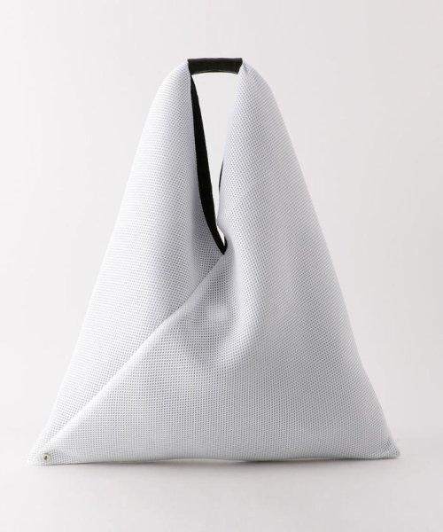 NOLLEY'S sophi(ノーリーズソフィー)/【MM6 Maison Margiela/エムエム 6 メゾン マルジェラ】 Net Fabric Bag (S54WD0009)/70211112102