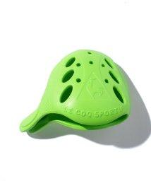 le coq sportif GOLF COLLECTION/iーcover(アイカバー):ドライバー用クラブヘッドカバー(17FW)/DE0030225