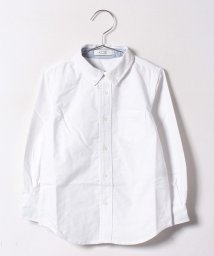 KOE/オックスボタンダウンシャツ/500207042
