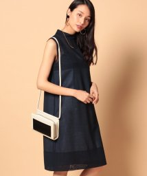 beautiful people/wool voilelayered like dress/500350088