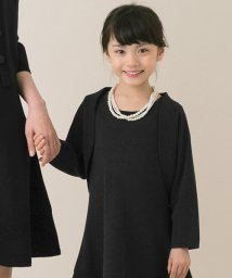 URBAN RESEARCH DOORS(Kids)/【予約】chapter ニットボレロ(KIDS)/500399040