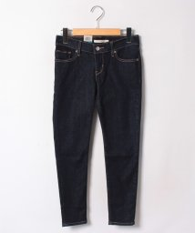 LEVI'S LADY/711 ASIA ANKLE SKINNY BLUE SOLITUDE/500388714