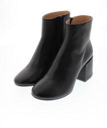 nano・universe/MM6/LB/chunky heel Short/500389990