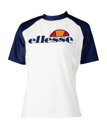 Ellesse/エレッセ/レディス/ラッシュガード/500400290