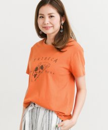 URBAN RESEARCH Sonny Label/PIZZA Tシャツ/500401454