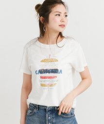 URBAN RESEARCH Sonny Label/HUMBURGER Tシャツ/500401455