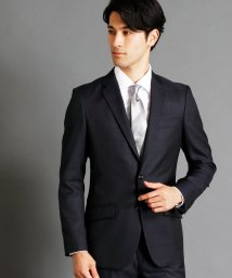 MONSIEUR NICOLE/シャドーウィンドーペン柄スーツ/500387188