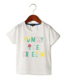 green label relaxing (Kids)/【吸水速乾】 Tシャツ ショートスリーブ/500392634
