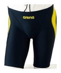 arena(Kids)/ジュニア ハーフスパッツ(17SS)/DE0026831