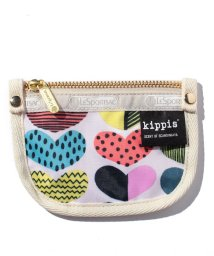 LeSportsac/KEY COIN POUCH シュダン/LS0018685