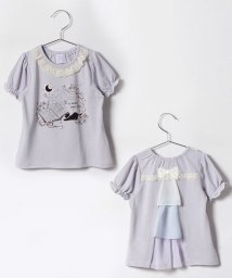 axes femme kids/バックシャンプリントPO/500399167