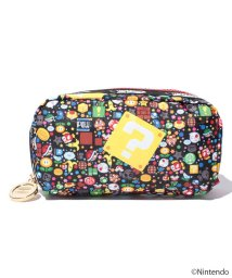 LeSportsac/RECTANGULAR COSMETIC パワーアップバースト/LS0018714