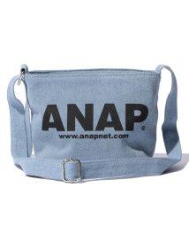 ANAP KIDS/デニムポシェット/500407071