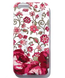 MIIA/オリジナル花柄iphone6ケース/500408022