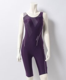 VacaSta Swimwear/【REEBOK】無地オールインワン水着/500407110