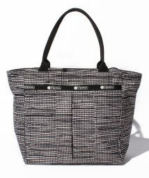 LeSportsac/SMALL EVERYGIRL TOTE リズムドット/LS0018749