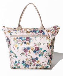 LeSportsac/SMALL EVERYGIRL TOTE エンドレスフィールズピンク/LS0018765