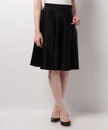 ELISA/ソアパールサテンスカート  /10256690N