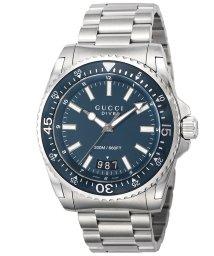 GUCCI/GUCCI(グッチ) 腕時計 YA136203/500407075